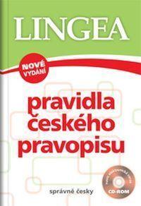 Zasady pisowni czeskiej (Pravidla ċeského pravopisu) LINGEA