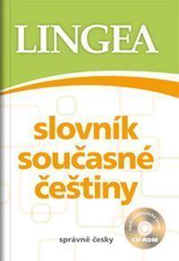 Słownik współczesnego języka czeskiego (Slovník současne češtiny) LINGEA