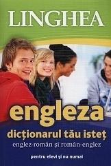 Sprytny Słownik angielsko-rumuński i rumuńsko-angielski (Dicţionarul tău isteţ englez-român şi român-englez) wyd. 2 LINGEA