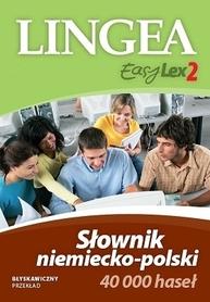 EasyLex 2 niemiecko-polski i polsko-niemiecki słownik LINGEA