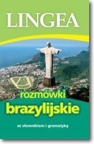 Rozmówki brazylijskie LINGEA