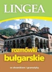 Rozmówki bułgarskie wyd.2 LINGEA
