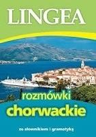 Rozmówki chorwackie wyd. 3 LINGEA