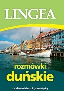 Rozmówki duńskie LINGEA