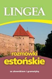Rozmówki estońskie LINGEA