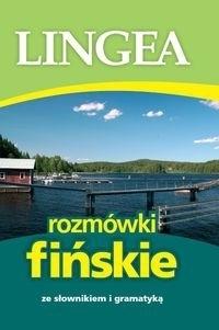 Rozmówki fińskie LINGEA