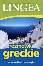 Rozmówki greckie wyd. 2 LINGEA