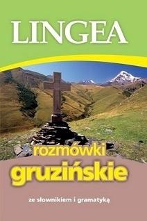 Rozmówki gruzińskie LINGEA