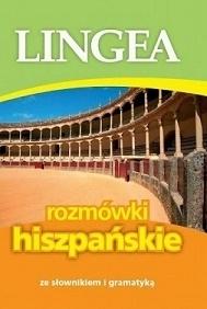 Rozmówki hiszpańskie wyd. 4 LINGEA