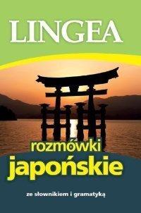 Rozmówki japońskie LINGEA