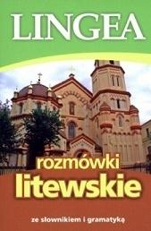 Rozmówki litewskie LINGEA