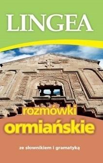 Rozmówki ormiańskie LINGEA