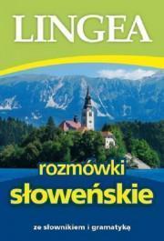 Rozmówki słoweńskie LINGEA