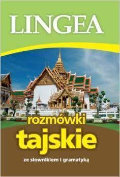 Rozmówki tajskie LINGEA