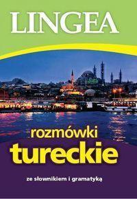 Rozmówki tureckie LINGEA