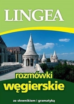 Rozmówki węgierskie wyd. 2 LINGEA