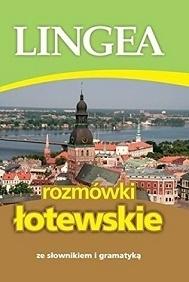 Rozmówki łotewskie LINGEA