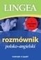 Rozmównik polsko-angielski z Lexiconem na CD LINGEA