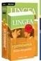 Rozmównik polsko-hiszpański z Lexiconem na CD LINGEA