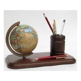 Globus kubek na długopisy GŁOWALA 6418