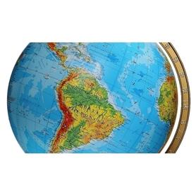 Globus 420 fizyczny wysoka stopka GŁOWALA 0720