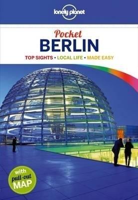BERLIN LONELY PLANET POCKET