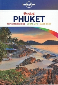 PHUKET LONELY PLANET POCKET