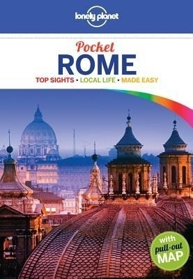 RZYM LONELY PLANET POCKET
