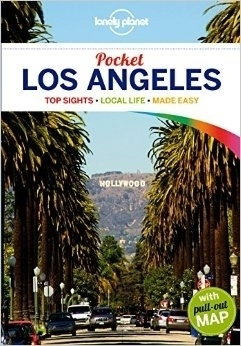 LOS ANGELES LONELY PLANET POCKET