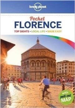 FLORENCJA I TOSKANIA LONELY PLANET POCKET