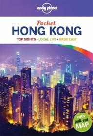 HONG KONG LONELY PLANET POCKET