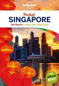 SINGAPUR LONELY PLANET POCKET