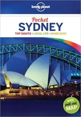 SYDNEY LONELY PLANET POCKET