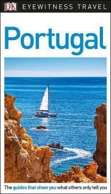 PORTUGALIA PORTUGAL przewodnik DK 2018