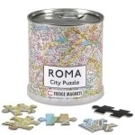 RZYM CITY PUZZLE MAGNETS