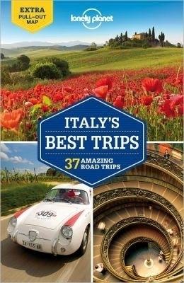 WŁOCHY ITALY BEST TRIPS 1 TSK przewodnik LONELY PLANET