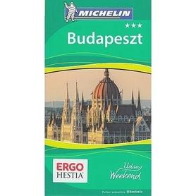 BUDAPESZT Udany Weekend przewodnik MICHELIN 2015