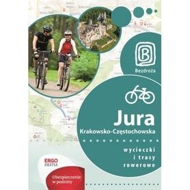JURA KRAKOWSKO - CZĘSTOCHOWSKA Wycieczki i trasy rowerowe BEZDROŻA