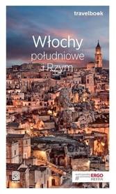 WŁOCHY POŁUDNIOWE I RZYM Travel Book przewodnik BEZDROŻA 2018
