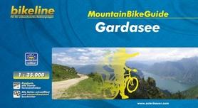 GARDASEE atlas rowerowy BIKELINE