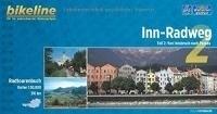 INN RADWEG 2 atlas rowerowy BIKELINE