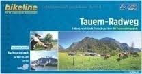 TAUERN RADWEG atlas rowerowy BIKELINE