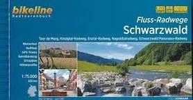 FLUSS RADWAGE SCHWARZWALD atlas rowerowy BIKELINE