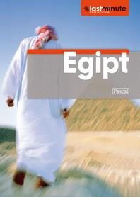 EGIPT przewodnik LAST MINUTE Pascal