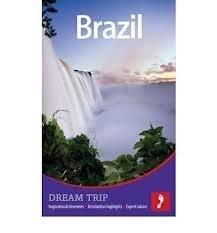 BRAZYLIA przewodnik FOOTPRINT DREAMTRIP