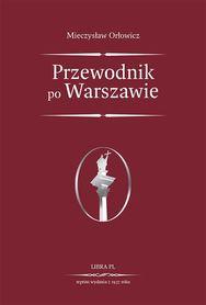 Przewodnik po Warszawie LIBRA