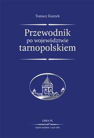 Przewodnik po województwie tarnopolskiem LIBRA