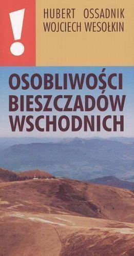 Osobliwości Bieszczadów Wschodnich LIBRA