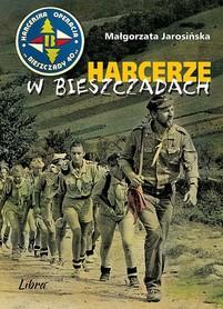 Harcerze w Bieszczadach LIBRA