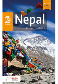 NEPAL U stóp Himalajów przewodnik BEZDROŻA 2018